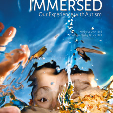 Immersed – Our Experience with Autism, by Bruce and Valerie Hall ~ a book review