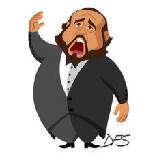 Benjamin Pavarotti